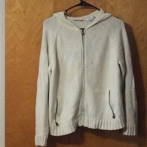 COPY - Liz Claiborne Hooded Sweater